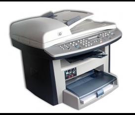惠普噴墨打印機