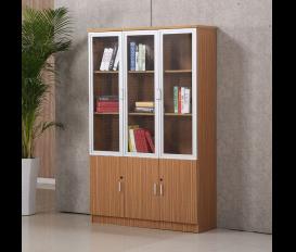 木制檔案柜